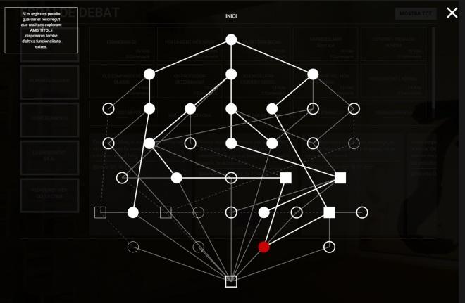 Mapa del webdoc